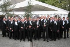 Deputation St.Vitus 2011