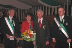 Schützenfest-Mittwoch 2009