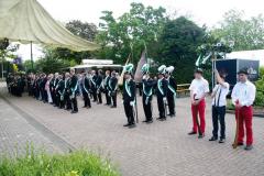 Schützenfest-Freitag 2012