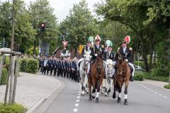 Schützenfest 2017 Freitag