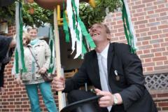 Schützenfest-Freitag 2013