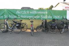Ueben St.Vitus 2012